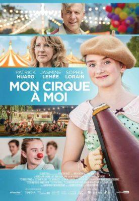 Mon cirque à moi – Film de Myriam Bouchard