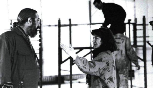 Onzième spéciale – Film de Micheline Lanctôt