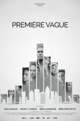Première vague – Film collectif