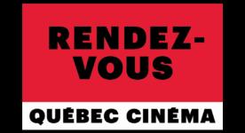 Logo Rendez-vous Québec Cinéma