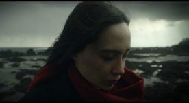 L'actrice franco-japonaise Nagisa Chauveau dans le film Sayo de Jeremy Rubier