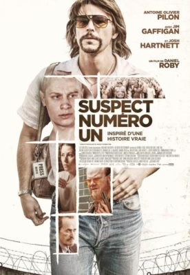 Target Number One – Film de Daniel Roby