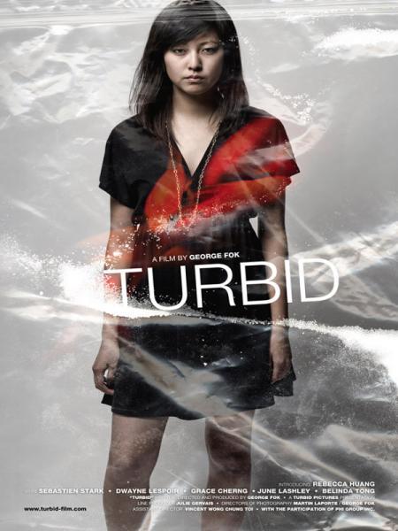 Affiche du film Turbid de George Fok