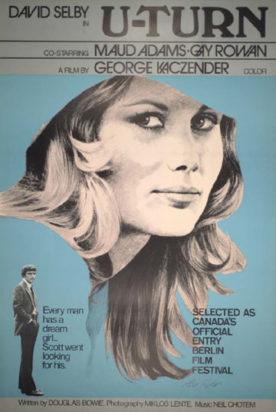 U-Turn – Film de George Kaczender