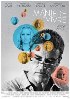Une manière de vivre – Film de Micheline Lanctôt