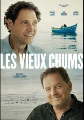 Vieux chums, Les – Film de Claude Gagnon