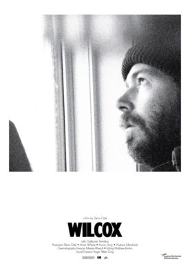Wilcox Denis Côté - Affiche