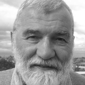 Portrait de Yves Lever (1943-2020)
